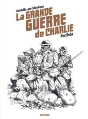La grande guerre de Charlie - Portfolio