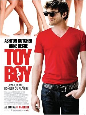 Toy Boy Film