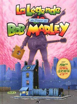 La Légende (du disque) de Bob Marley
