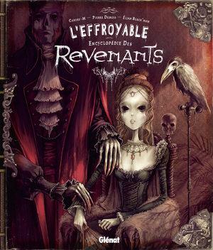 L' effroyable encyclopédie des revenants