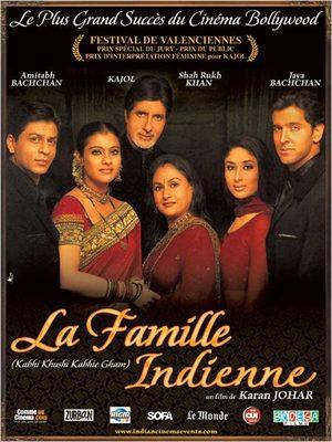 La Famille indienne
