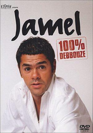 Jamel, 100% Debbouze