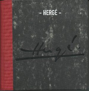Hergé par Hergé
