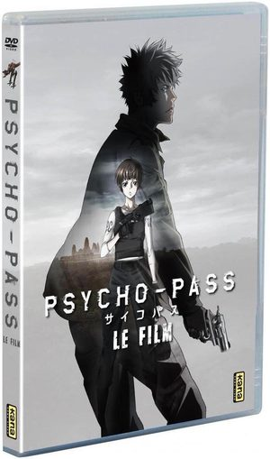 Psycho-Pass Le Film Film