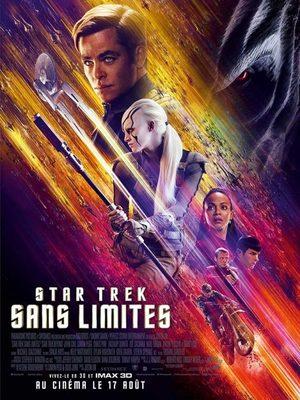 Star Trek Sans limites Film