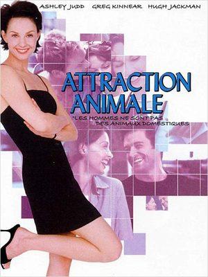 Attraction animale Film