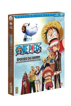 One Piece - Episode du Merry - Un compagnon pas comme les autres