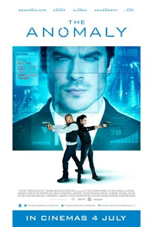 The Anomaly Film