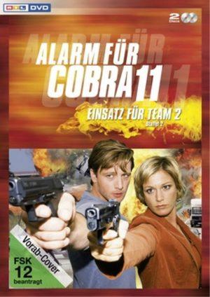 Alerte Cobra : Team 2