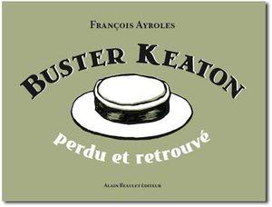 Buster Keaton Livre illustré
