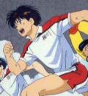 Aoki Densetsu Shoot !