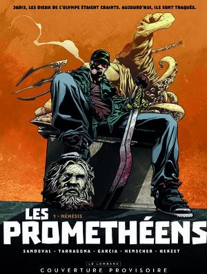 Les Prométhéens