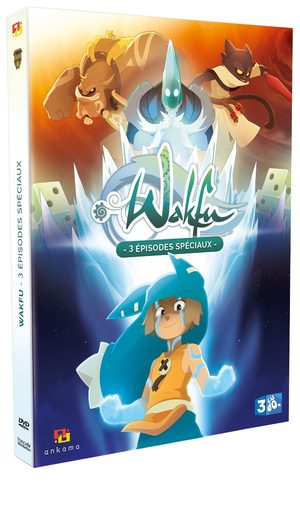 Wakfu TV Special