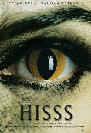 Hisss Film