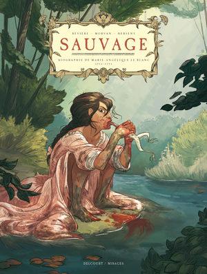 Sauvage (Morvan)