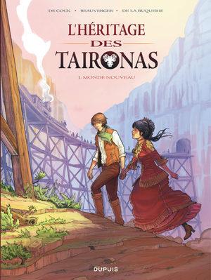 L'héritage des Taïronas