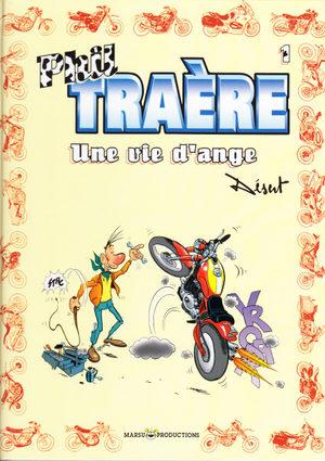 Phil Traère