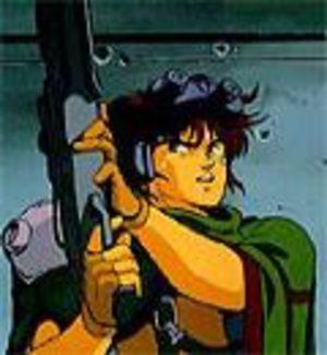 Armor Hunter Mellowlink