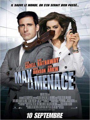 Max la Menace Film