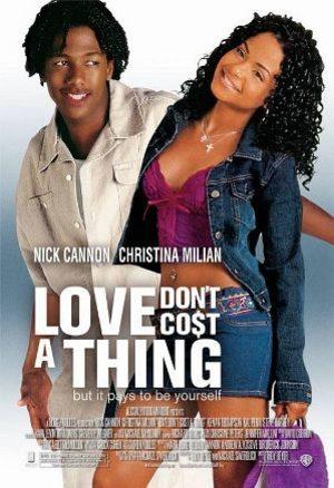 L'amour n'a pas de prix