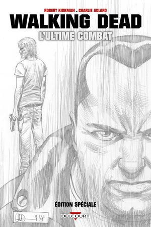 Walking Dead - L'ultime combat Comics