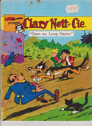 Clary Nett et Cie