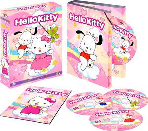 Hello Kitty - Le Monde de l'Animation Produit spécial anime