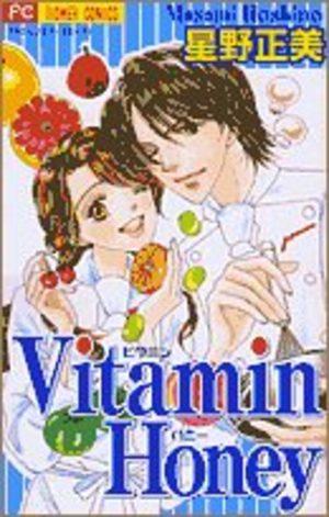 Vitamin Honey