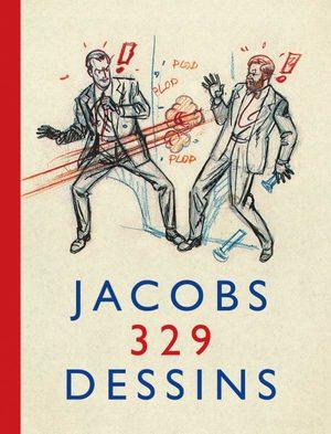 Jacobs, 329 dessins