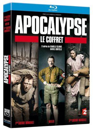 Apocalypse - Le Coffret