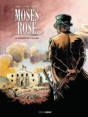 Moses Roses