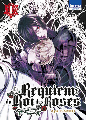 Le Requiem du Roi des Roses Manga