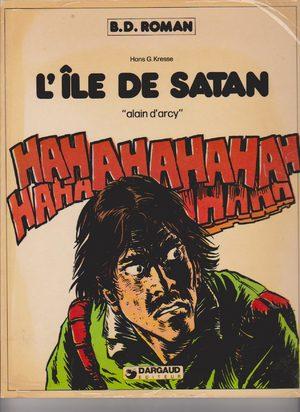 L'île de satan