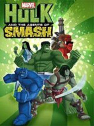 Hulk et les agents du S.M.A.S.H