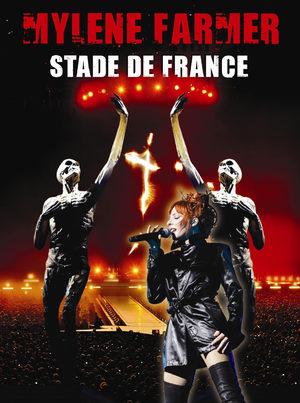 Mylène Farmer - Stade De France