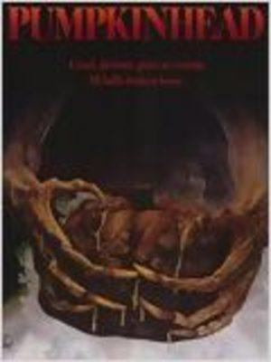 Pumpkinhead : Le démon d'Halloween