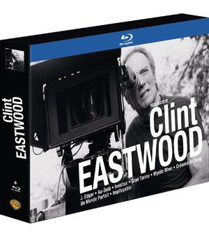 Clint Eastwood réalisateur