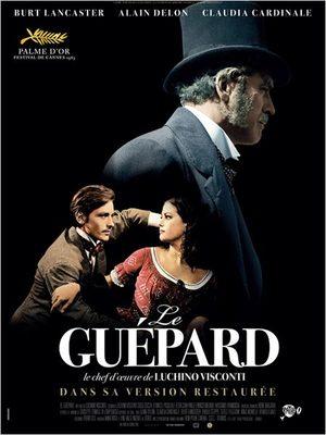 Le Guépard Film