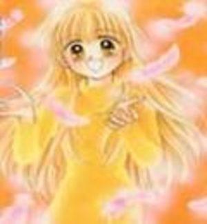 Baby Love Manga