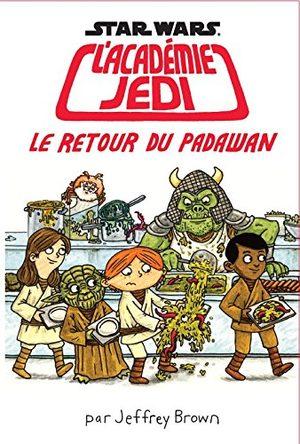 Star Wars - L'Académie Jedi