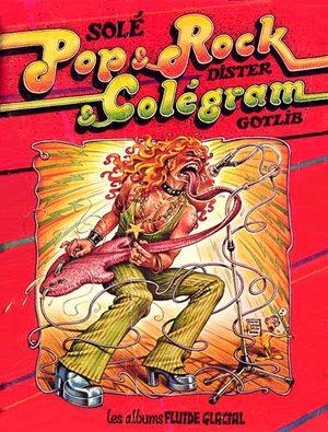 Pop et Rock et Colégram