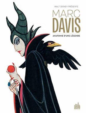 Marc Davis présente la magie de Disney