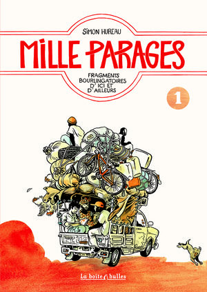 Mille parages