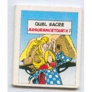 Asterix - quel sacré...
