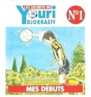 Les secrets de Youri Djorkaeff