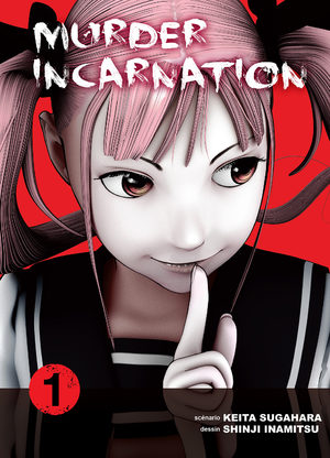 Murder incarnation #1