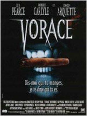 Vorace Film