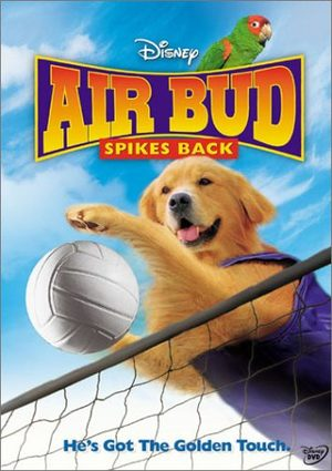 Air Bud 5 : Superstar