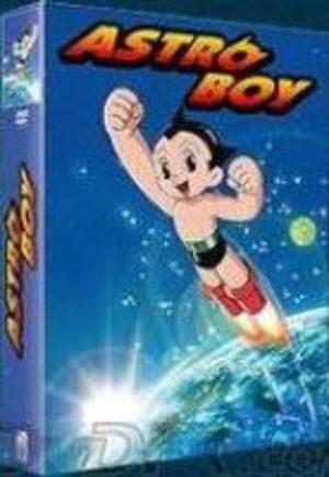 Astro Boy 2003 Série TV animée