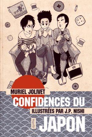Confidences du Japon Guide